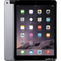 tablette ipad 64 go gsm  air 2  2016 high tech image son informatique rhône