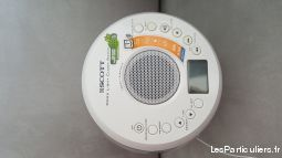 radio réveil scoot cx 50 ml moody high tech image son autres yvelines
