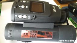 jumelle photographique high tech image son photo camescope nord
