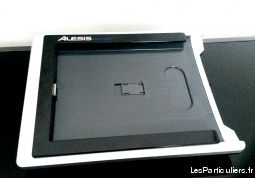 alesis io dock pro audio pour ipad high tech image son hifi son val-de-marne