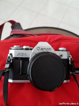 appareil photo canon ae1 high tech image son photo camescope gard
