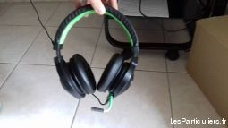 casque razer kracken pro high tech image son informatique hérault