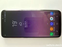 samsung s8 unlocked a vendre cause double emploi high tech image son gps ain
