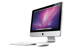 apple imac 21,5 pouces mi-2011 high tech image son informatique hérault