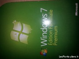 windows 7 edition famillale premiere high tech image son informatique haut-rhin