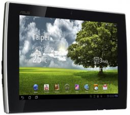 tablette asus slider sl 101 high tech image son informatique finistère