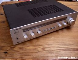 ampli  nec  high tech image son hifi son vosges