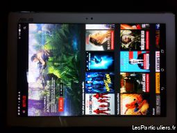 tablette asus zenpad 10 high tech image son informatique seine-saint-denis