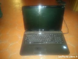 ordinateur pc portable hp pavilion g7 2335sf high tech image son informatique var