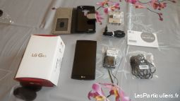 smartphone lg  high tech image son telephonie essonnes