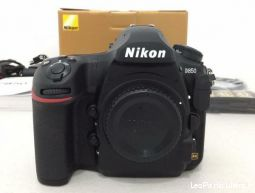 nikon d850 full frame etat comme neuf.  high tech image son photo camescope loire