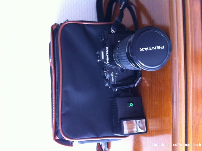 appareil photo pentax super a high tech image son photo camescope meurthe-et-moselle