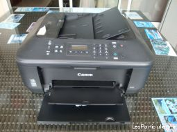 imprimante canon pixma 374 high tech image son informatique la réunion