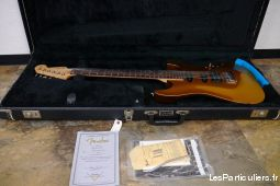 Fender Custom Shop Showmaster 2003