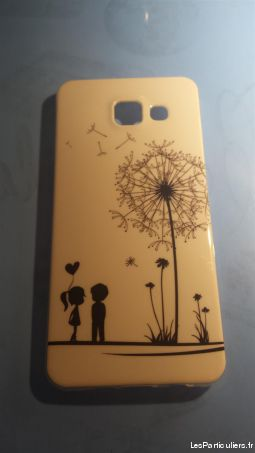 coque samsung a3 2016 high tech image son telephonie eure