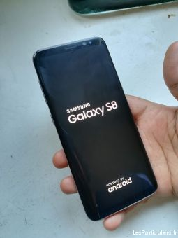 samsung galaxy s8 64go high tech image son telephonie hauts-de-seine