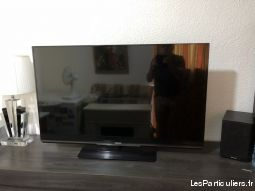 tv philips ambilight high tech image son televiseur haut-rhin