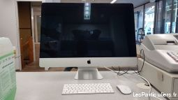apple imac 27'' retina 5k 2017  high tech image son informatique haute-savoie