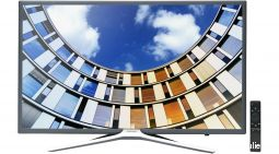 tv led samsung ue32m5575 de 80 cm, payez en 2 x  high tech image son televiseur paris