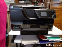 imprimante office jet pro 8600 high tech image son informatique somme