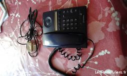 telephone fixe high tech image son telephonie vosges