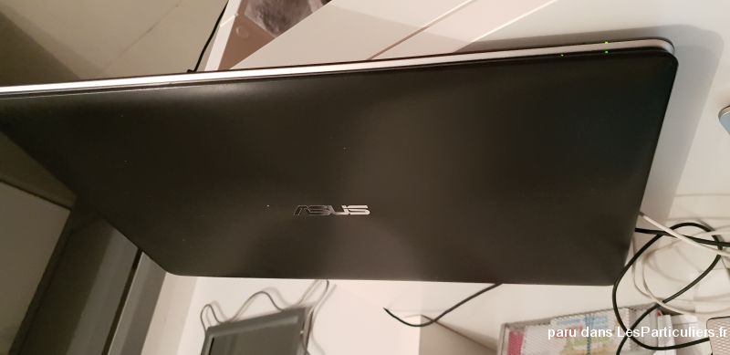 ORDINATEUR ASUS High Tech Image son Informatique Var