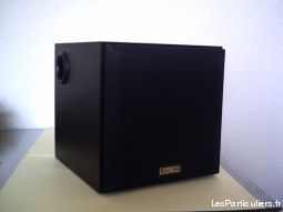 sound blaster créative high tech image son informatique aisne