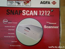 scanner agfa high tech image son informatique loire-atlantique