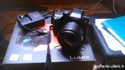 lumix g 7 hybride high tech image son photo camescope doubs
