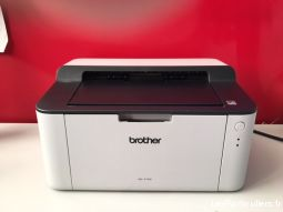 imprimante laser l brother hl-1110  high tech image son informatique haute-loire
