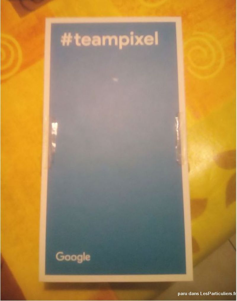 GOOGLE PIXEL 3 64Go Blanc High Tech Image son Telephonie Moselle