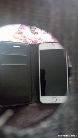 iphone 6  high tech image son telephonie lot