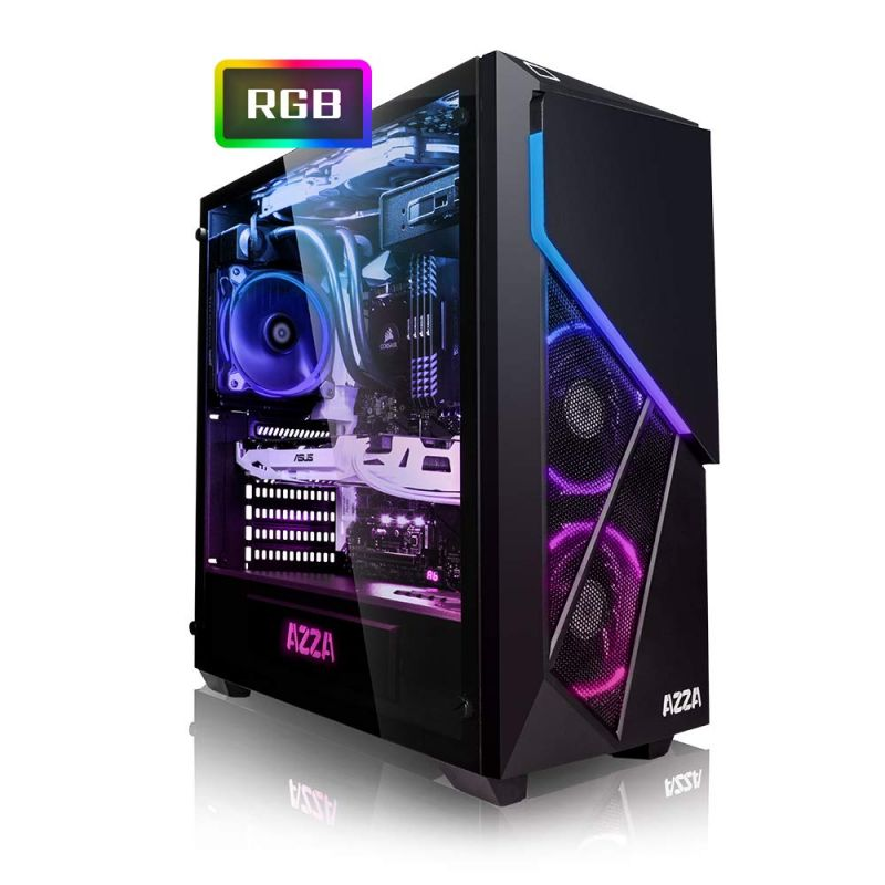 PC gamer High Tech Image son Informatique Haute-Marne