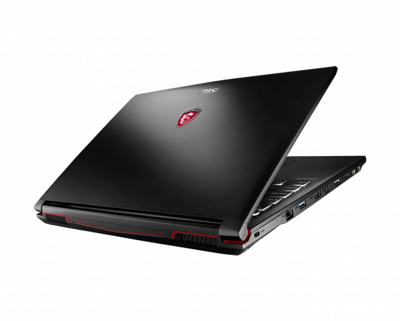 PC Portable Gaming MSI GP62MVR 7RFX Leopard Pro High Tech Image son Informatique Loire