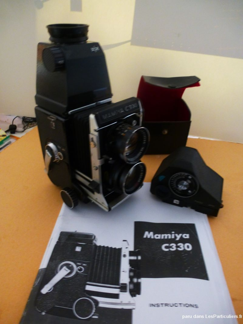 appareil photo mamiya high tech image son photo camescope essonnes