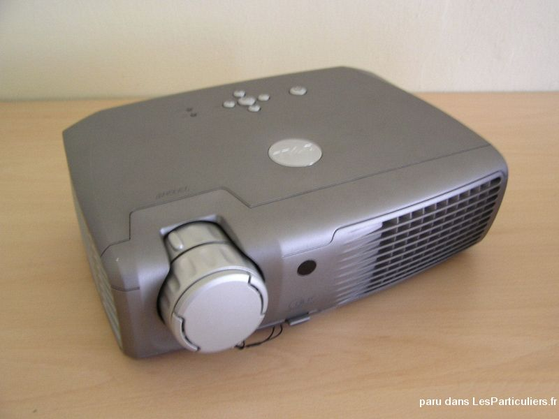 videoprojecteur dell 2300mp high tech image son photo camescope val-d'oise