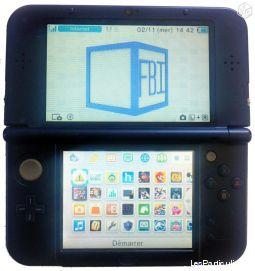 3ds / xl, 2ds, new3ds / xl jeux videos consoles nintendo moselle