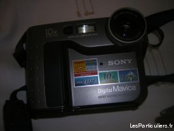 appareil photo sony jeux videos consoles sony vaucluse
