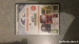 german truck simulator jeux videos consoles pc - mac ille-et-vilaine
