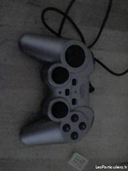 manette saitek jeux videos consoles pc - mac oise